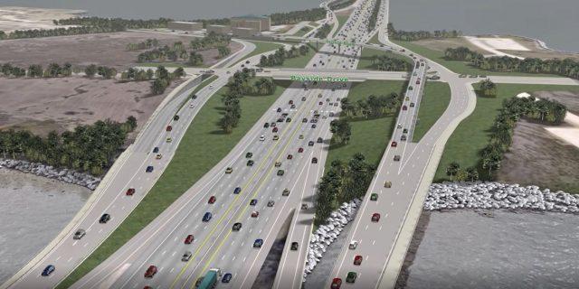 IH 30 Rockwall County Improvement Project