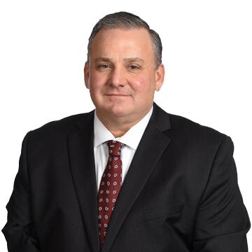 BGE Randy Randerman
