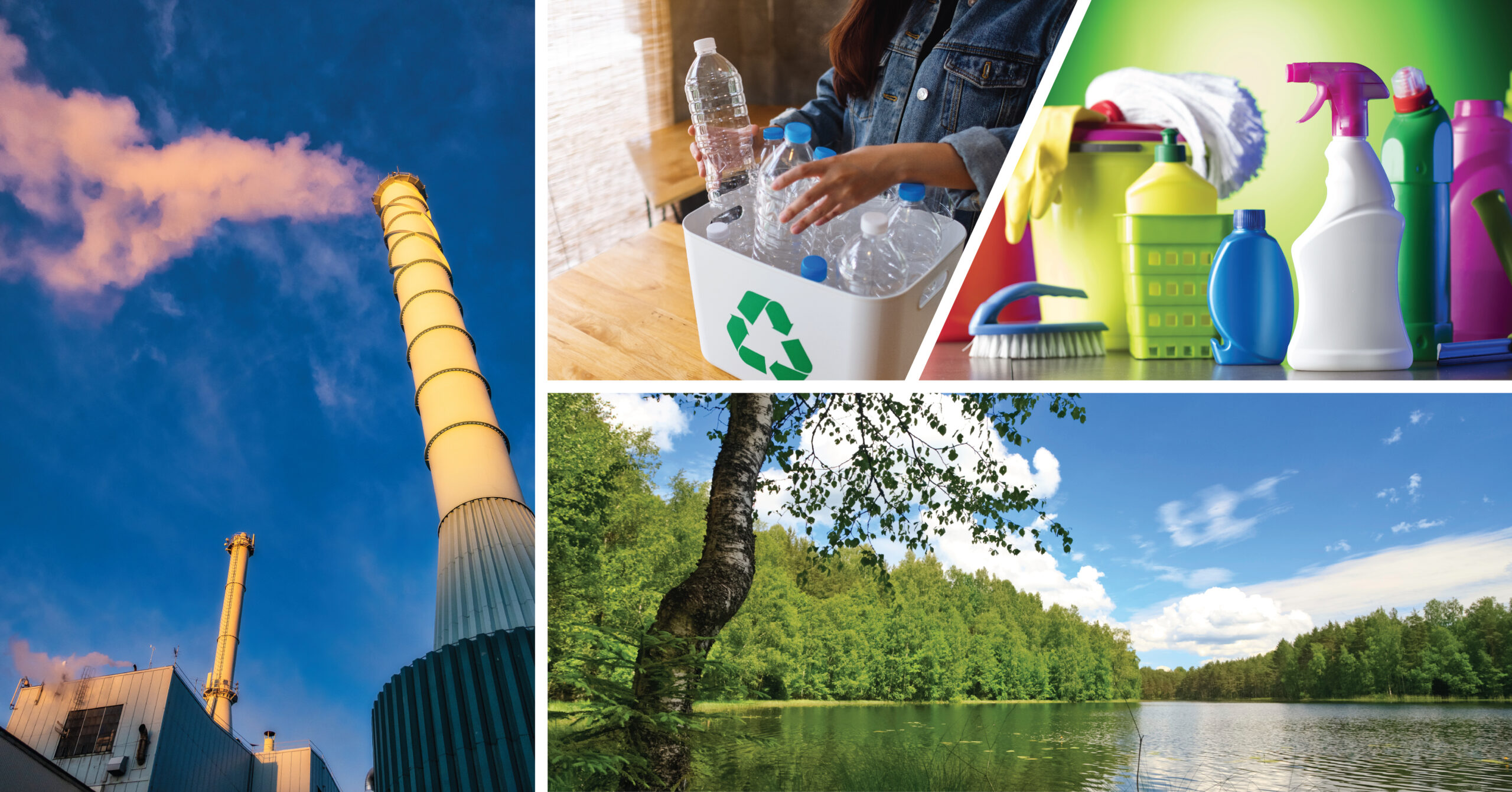 Pollution Prevention (P2) Week 2021 – We All Have a Role