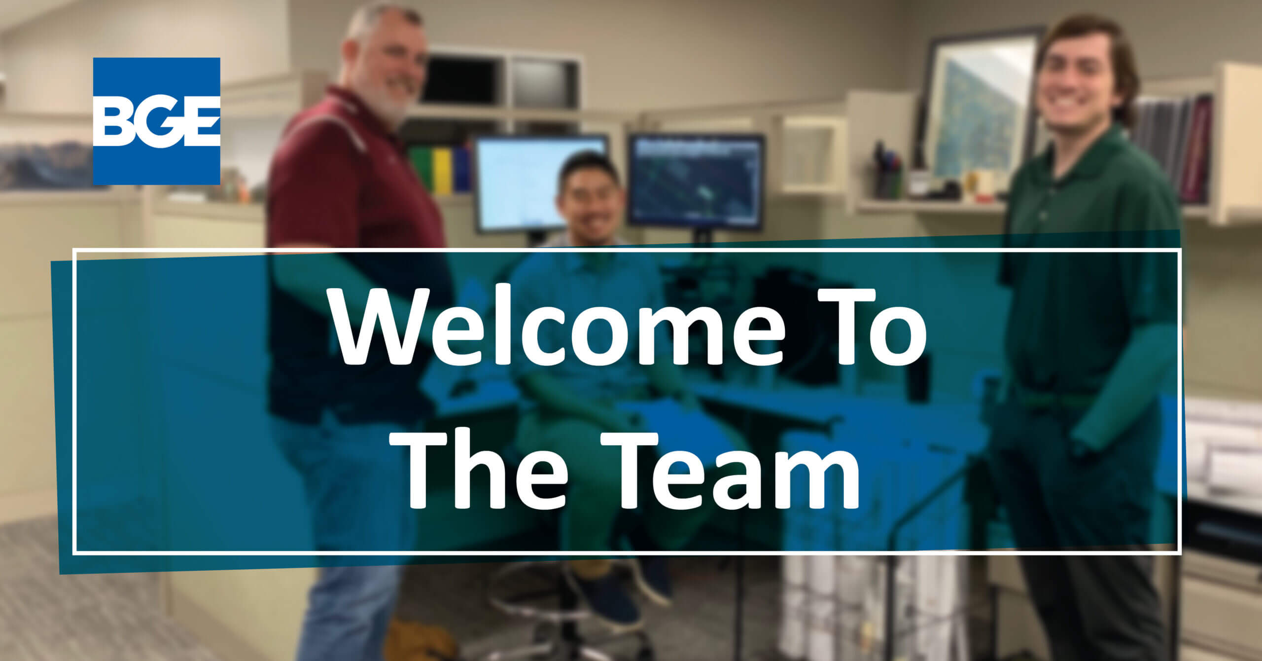 BGE Announces New Hires for the Month of April