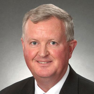 Gary Gahbauer