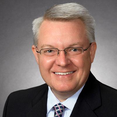 BGE Larry Mueller