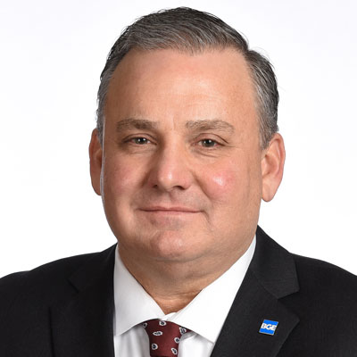 BGE Randy Randermann